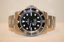 Rolex Submariner NON-DATE