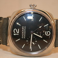 Officine Panerai GMT 10Days