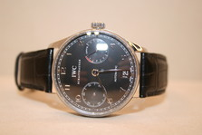 IWC  Portuguese 7-days NEW