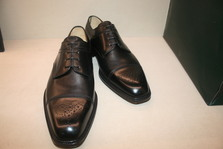 A.Testoni Oxford ~~~