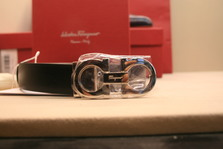 FERRAGAMO Woman Belt ~~~