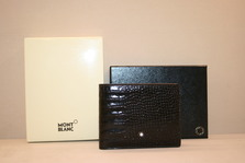 MONTBLANC Classic Wallet