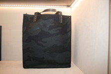 Valentino CAMOUFLAGE PRINTED BAG ~~~
