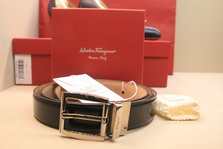 FERRAGAMO Man Belt ~~~