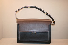 MARNI Trunk Bag Two tone M
