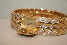 A. BARTHELAY Gold & Diamonds