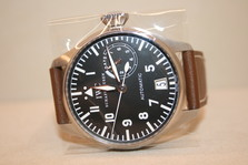 IWC The Big Pilot's Watch