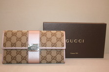 Gucci GG Flap Wallet  NEW  ~~~